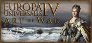 Europa Universalis IV: Art of War Linux Front Cover