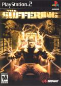 The Suffering PlayStation 2 Front Cover