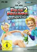 Fiese Freunde 2: Letzte Party in Paris Windows Front Cover