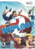 Wipeout 2 Wii Front Cover