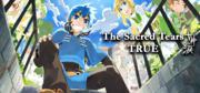 The Sacred Tears: True Windows Front Cover