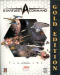 Star Trek: Starfleet Command - Gold Edition Windows Front Cover
