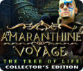 Amaranthine Voyage: The Tree of Life (Collector's Edition) Macintosh Front Cover