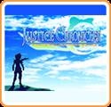 Justice Chronicles Nintendo 3DS Front Cover