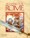 Fighting For Rome DOS Front Cover