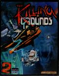 Alien Breed 3D II: The Killing Grounds Amiga Front Cover