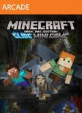 Minecraft: Xbox One Edition - Glide Myths Track Pack Xbox 360 Front Cover