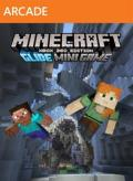 Minecraft: Xbox One Edition - Glide Beasts Track Pack Xbox 360 Front Cover