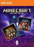 Minecraft: Xbox One Edition - Doctor Who Skins I & II Bundle Xbox 360 Front Cover