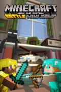 Minecraft: Xbox One Edition - Battle Map Pack 4 Xbox One Front Cover
