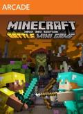 Minecraft: Xbox One Edition - Halloween Battle Map Xbox 360 Front Cover