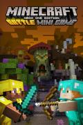 Minecraft: Xbox One Edition - Halloween Battle Map Xbox One Front Cover