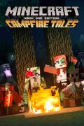 Minecraft: Xbox One Edition - Campfire Tales Skin Pack Xbox One Front Cover