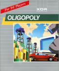 Oligopoly DOS Front Cover