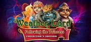 Weather Lord: Following the Princess (Collector's Edition) Macintosh Front Cover