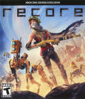ReCore Xbox One Front Cover