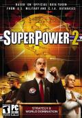 SuperPower 2 Windows Front Cover