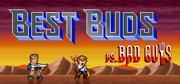 Best Buds vs. Bad Guys Linux Front Cover