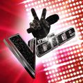 The Voice PlayStation 4 Front Cover