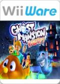 Ghost Mansion Party Wii Front Cover