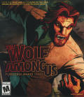 The Wolf Among Us Xbox One Front Cover