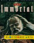 The Immortal Atari ST Front Cover