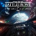 Star Wars: Battlefront - Rogue One: X-Wing VR Mission PlayStation 4 Front Cover