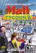 Mall Tycoon 2 Windows Front Cover