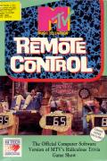 Remote Control Apple II Front Cover