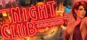 Nightclub Emporium Windows Front Cover