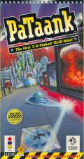 PaTaank 3DO Front Cover