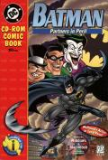 Batman: Partners in Peril Macintosh Front Cover