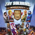 Toy Soldiers: War Chest (Hall of Fame Edition) PlayStation 4 Front Cover