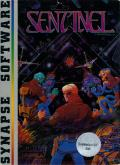 Sentinel Commodore 64 Front Cover