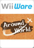 Around the World Wii Front Cover