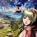 Valhalla Knights 3: Lady Clerks Set PS Vita Front Cover