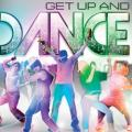 Get Up and Dance PlayStation 3 Front Cover
