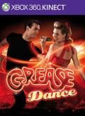 Grease Dance Xbox 360 Front Cover