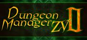 Dungeon Manager ZV II Windows Front Cover