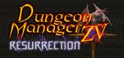 Dungeon Manager ZV: Resurrection Windows Front Cover
