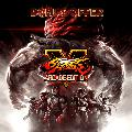 Street Fighter V: Arcade Edition PlayStation 4 Front Cover