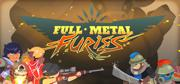 Full Metal Furies Windows Front Cover