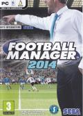 Football Manager 2014 Linux Front Cover