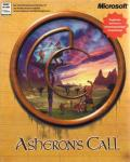 Asheron's Call Windows Front Cover