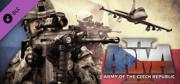 ArmA II: Army of the Czech Republic Windows Front Cover