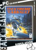 Extreme Assault DOS Front Cover