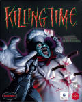 Killing Time Macintosh Front Cover