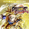 Dragon Ball: FighterZ (Ultimate Edition) PlayStation 4 Front Cover