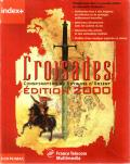 Croisades: Edition 2000 Macintosh Front Cover