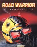 Quarantine II: Road Warrior DOS Front Cover